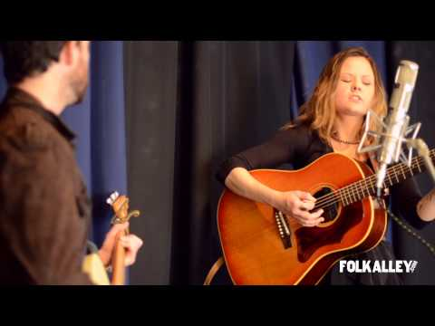 "Folk Alley Sessions: The Stacks - ""My Bride and I"""