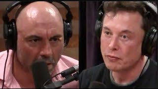 Joe Rogan   Elon Musk On Artificial Intelligence