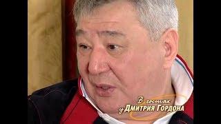"""Тохтахунов (Тайванчик): Мой киноперсонаж, вор, говорит: """"Мы преступники, но не предатели Родины"""""""