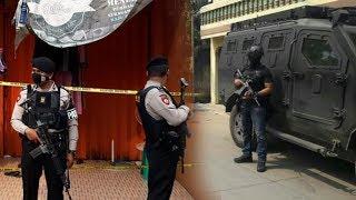 Dua Terduga Teroris yang Ditangkap di Tangerang, Bekerja Sebagai Penjahit Handal