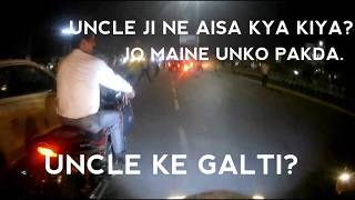 UNCLE JI NE KYA KIYA OR KYO?   What's wrong with these Drivers? [#06] #ROADSAFETY #RoadRage