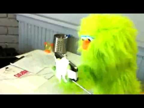 FaceTime, Puppets And Apple Employees, Oh My!