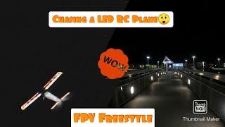 Night Life // FPV Freestyle