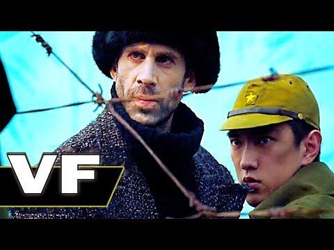 LES AILES DE LA VICTOIRE Bande Annonce VF (2018) Joseph Fiennes