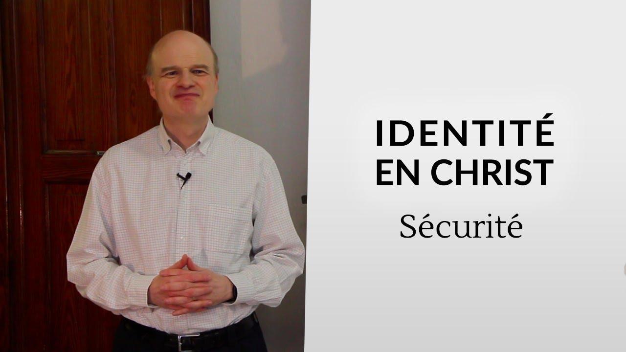 Identité en Christ : Sécurité (Gal 3.1-5)