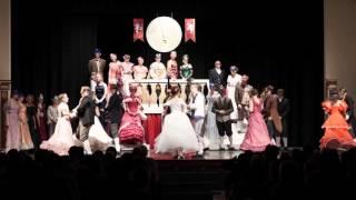 """Ten Minutes Ago Reprise 1"" - Roger's and Hammerstein's Cinderella"