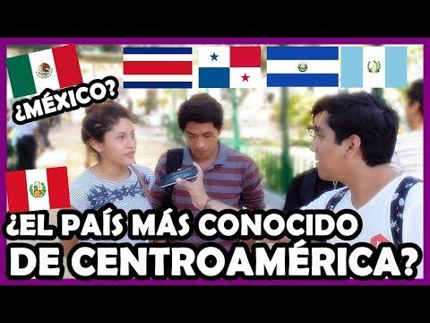¿Conocen Centroamérica en Perú? ¿México?: Costa Rica, Panamá, Guatemala, etc. | Peruvian Life