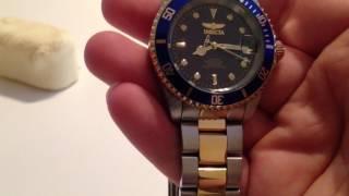 Invicta Pro Diver 8928OB Long Term Review