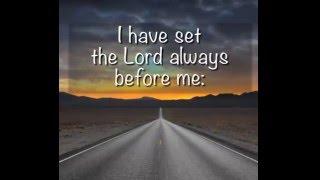 Psalms 16:8–10