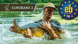 CARP FISHING - EUROBANX 3 with Alan Blair and Oli Davies - Nash Tackle