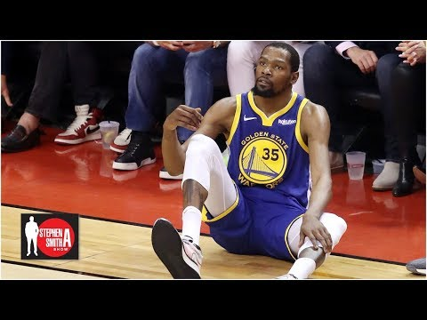 'The Knicks have suffered most with this Durant situation' - Brian Windhorst   Stephen A. Smith Show