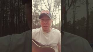 Tracy Lawrence  Today's Lonely Fool (cover By Tim Cifers)