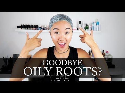 Nadać włosom odcień jest Ashy środków ludowej