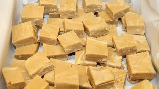 recipe for easy peanut butter icing