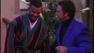 Carlton Banks and Tom Jones Scene (Fresh Prince of Bel Air)