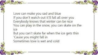 Warren Zevon - Similar to Rain Lyrics