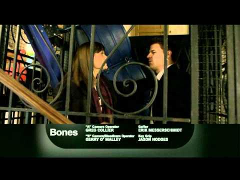 Bones 6.16 (Preview)
