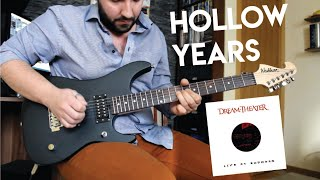 Hollow Years Solo Live at Budokan (Dream Theater Cover)