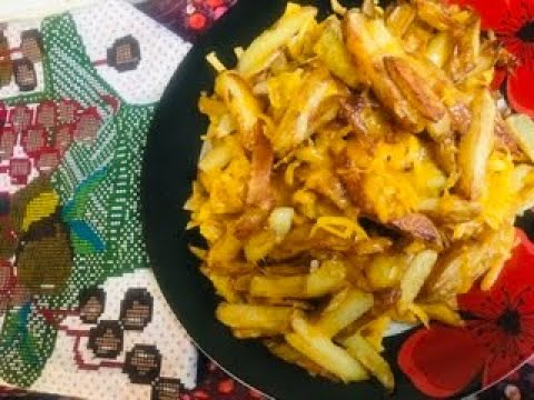 Cheesy Chips | Asian Flavours | Quick Easy Tasty Homemade Food Cooking Recipe