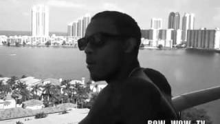 Bow Wow-Love Struck[Freestyle Music Video]