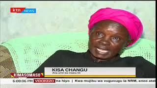 Hannah Wanjiru aelezea kisa cha siasa za chuki zilizoleta ghasia za 2007: Kimasomaso