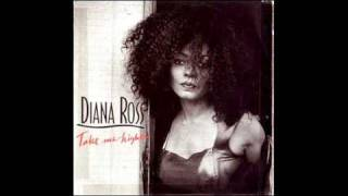 diana ross -  Now That You-re Gone