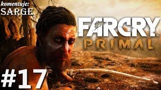 Zagrajmy w Far Cry Primal [PS4] odc. 17 - Zabójcza proca