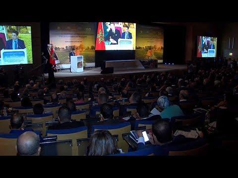 العرب اليوم - شاهد: افتتاح أشغال اليوم الوطني بشأن التعليم الأولي
