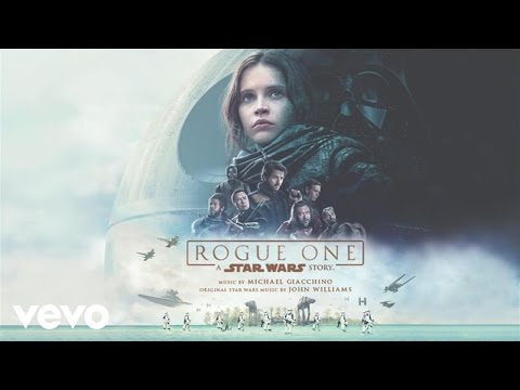 "Michael Giacchino – Hope (From ""Rogue One: A Star Wars Story""/Audio Only)"