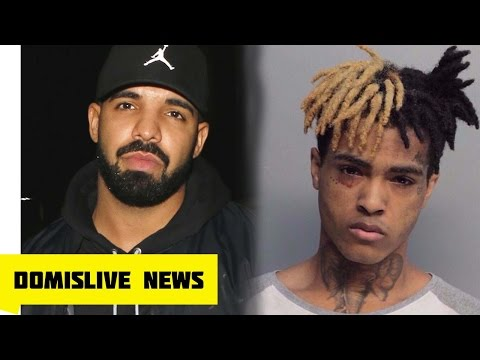 Drake on Kmt ft Giggs 'More Life' Sounds Like XXXTentacion 'Look at Me' on OVO Sound Radio