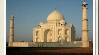Индуистские храмы