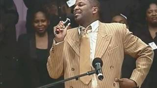 "Donnie Mcclurkin  ""Church Medley"""