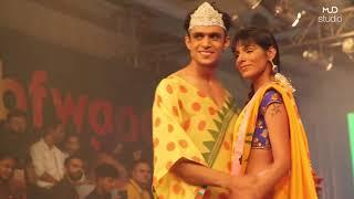 Video Shoot & Edited by Sunny Rajwal | India Beach Fashion Week 2019 | BTS VIDEO