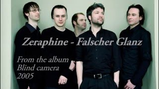 Zeraphine - Falscher Glanz (Lyric video with russian)
