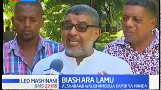 Wafanyibiashara Lamu walalamika baada ya shambulizi la kigaidi