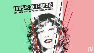80s Italian Disco Funk Mix (Nufonic)