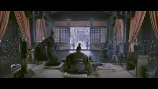 Confucius 2010 Trailer