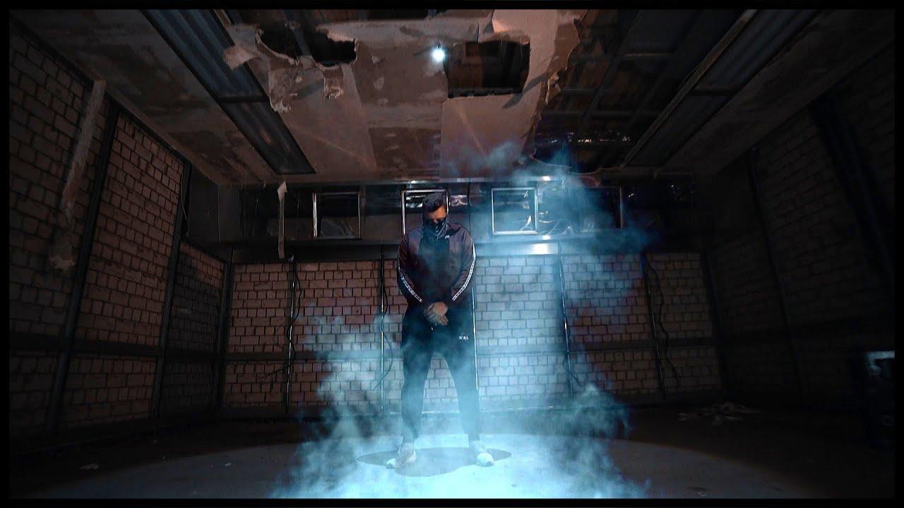 Mizeb feat. Parker & Deetox Vengeance – Lost / Karma