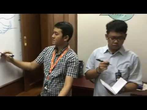 Mannequin Challenge Satuan Kerja Audit Intern Bank Rakyat Indonesia (Bank BRI)