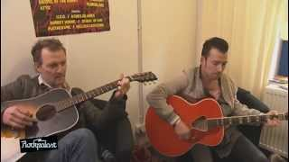 D-A-D - I Want What She's Got (unplugged) @ Rock Hard Festival / Rockpalast 18.05.2013