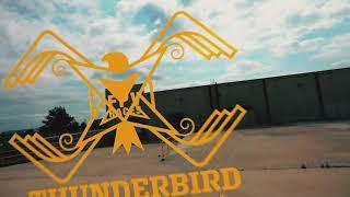 THUNDERBIRD DRONE FESTIVAL - Sky High Shootout FPV Races