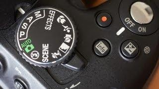 Filmen mit der Nikon D5100 [Deutsch]
