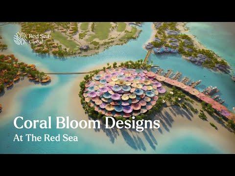 Southern Dunes - Luksuzne vile na arapskim dinama