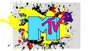 MTV ident splash hip hop ( KRS-ONE : SOUND OF DA POLICE )