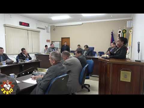 Tribuna Vereador Cida Nunes dia 5 de Fevereiro de 2019