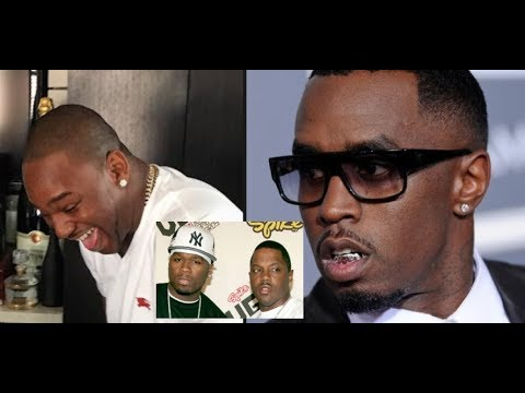 Cam'ron EXPOSES Diddy While BEEF with Mase for his ALTERNATIVE LIFESTYLE that 50 Cent Talks of