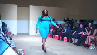 Curvy Ladies Fashion | Fashion Week Plus Size 2018🔥Hot Style🔥
