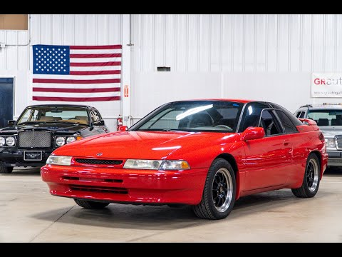 1995 Subaru SVX (CC-1379439) for sale in Kentwood, Michigan