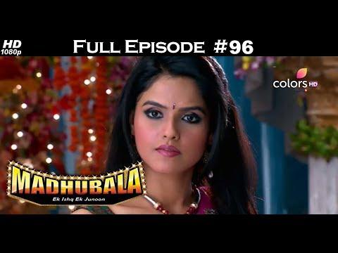 Madhubala - Full Episode 111 - With English Subtitles