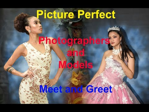 Picture Perfect Meet and Greet 2019